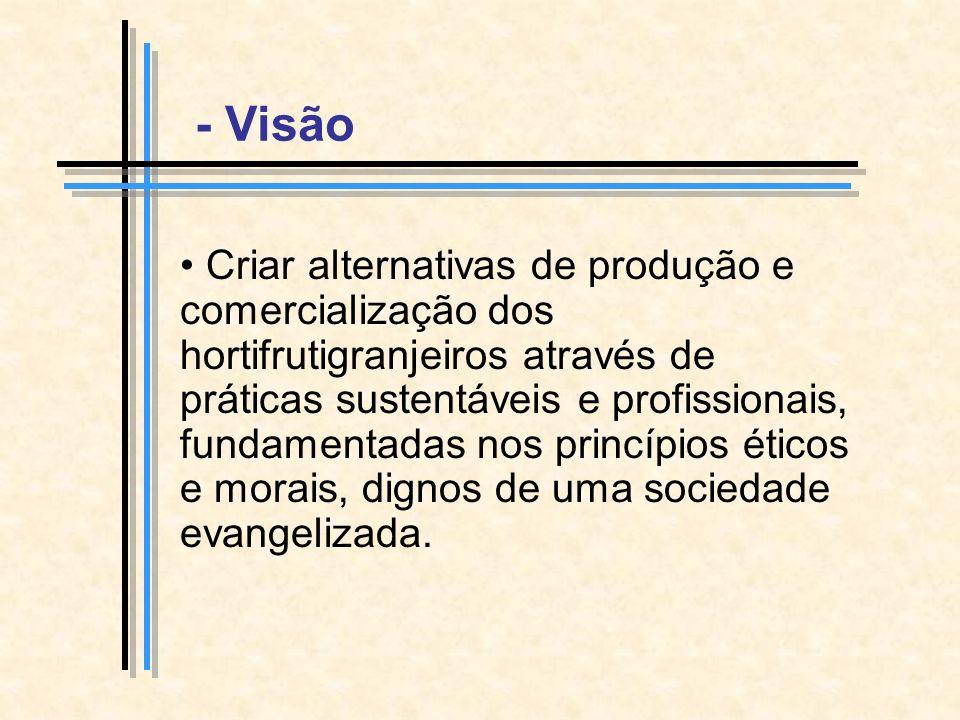 - Visão