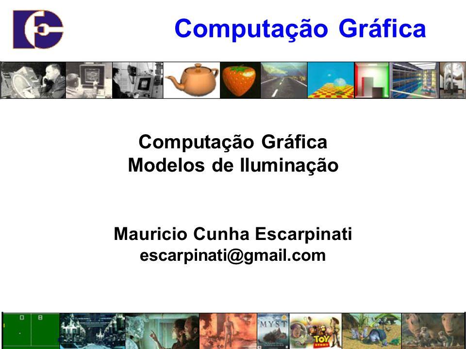 Mauricio Cunha Escarpinati