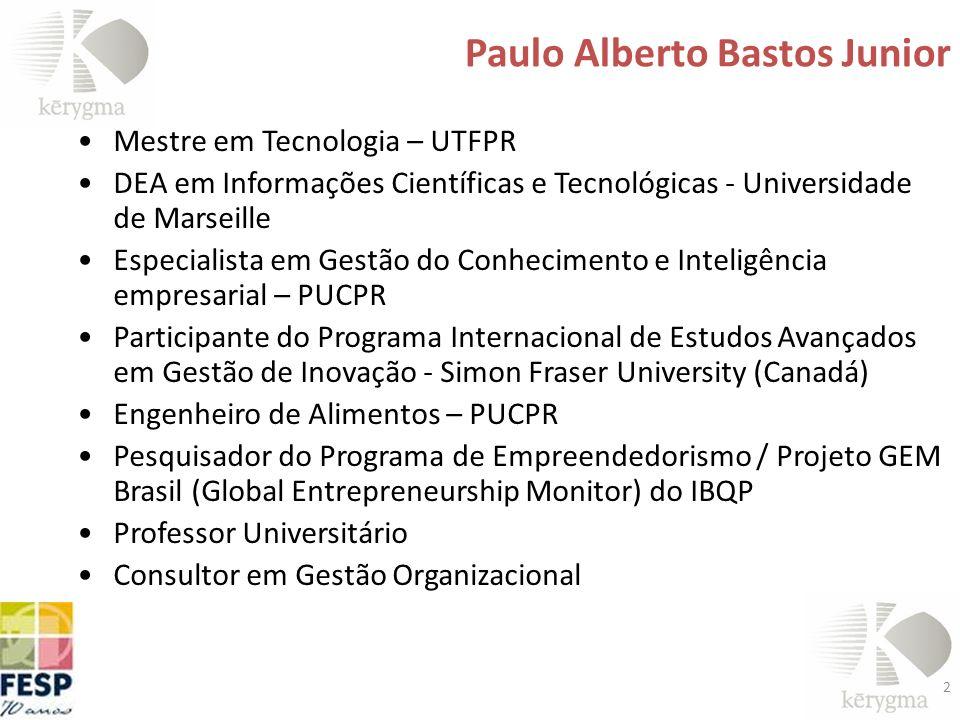Paulo Alberto Bastos Junior