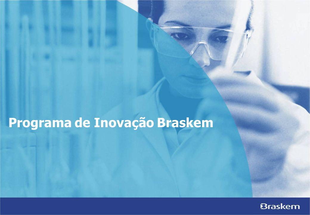 Programa de Inovação Braskem