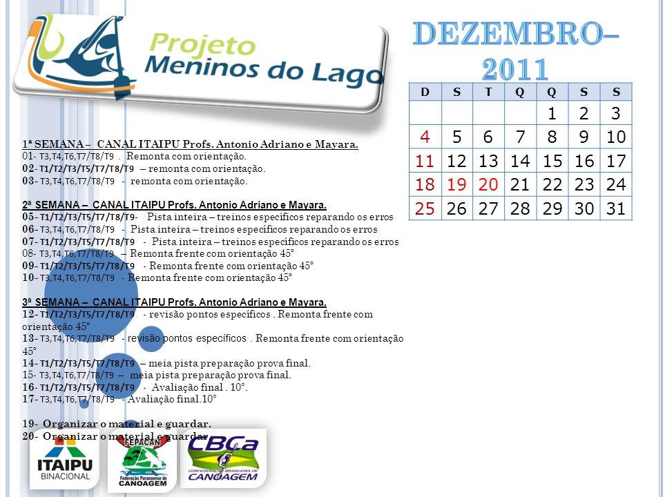 dezEMBRO– 2011 D. S. T. Q. 1. 2. 3. 4. 5. 6. 7. 8. 9. 10. 11. 12. 13. 14. 15. 16.