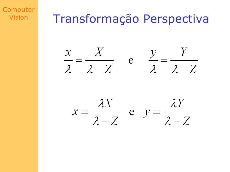 Transformação Perspectiva