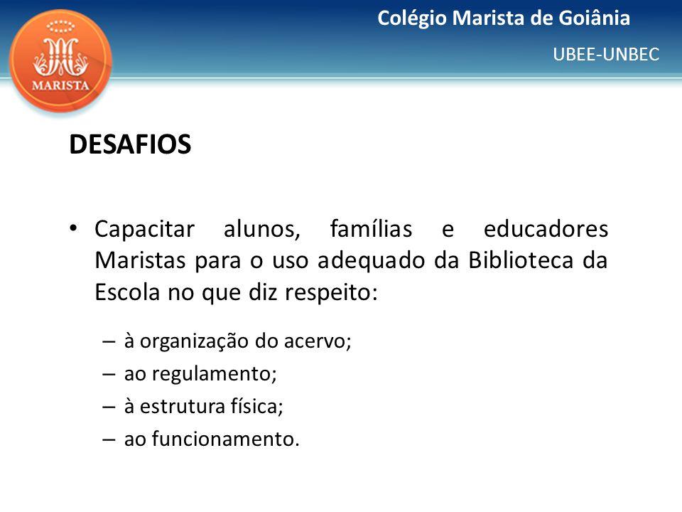 Colégio Marista de Goiânia