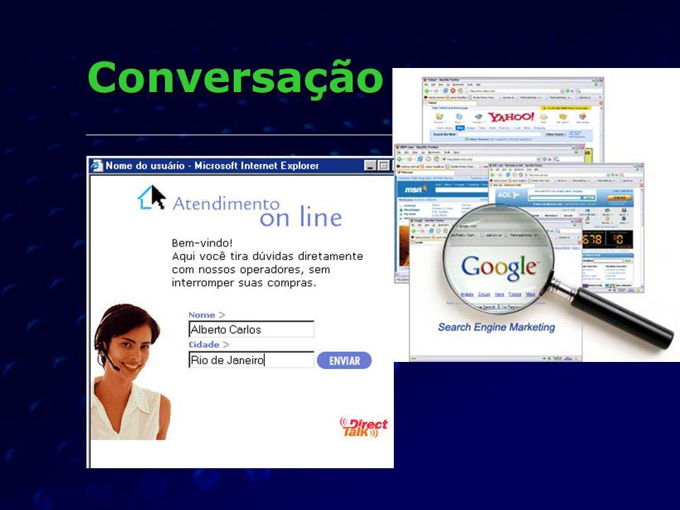 Conversação 60