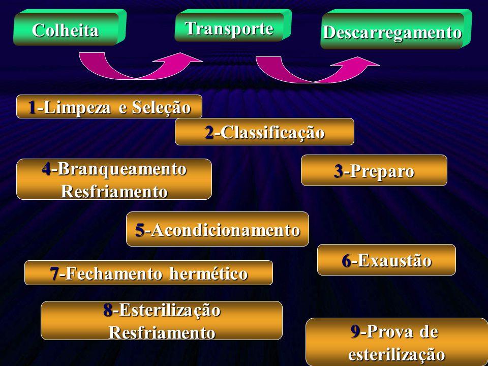 7-Fechamento hermético