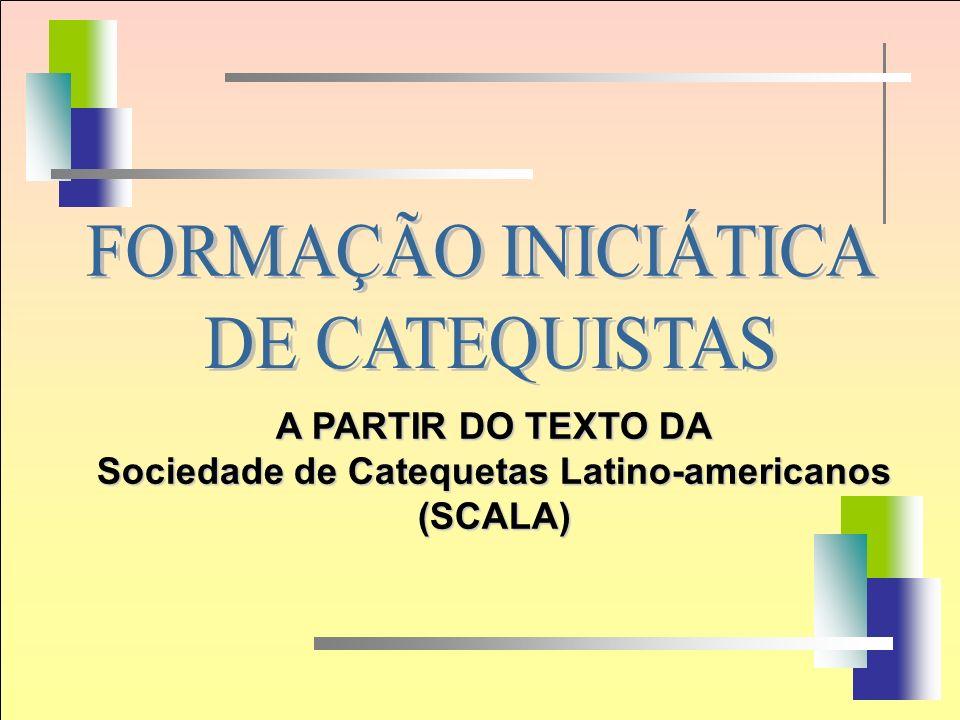 Sociedade de Catequetas Latino-americanos