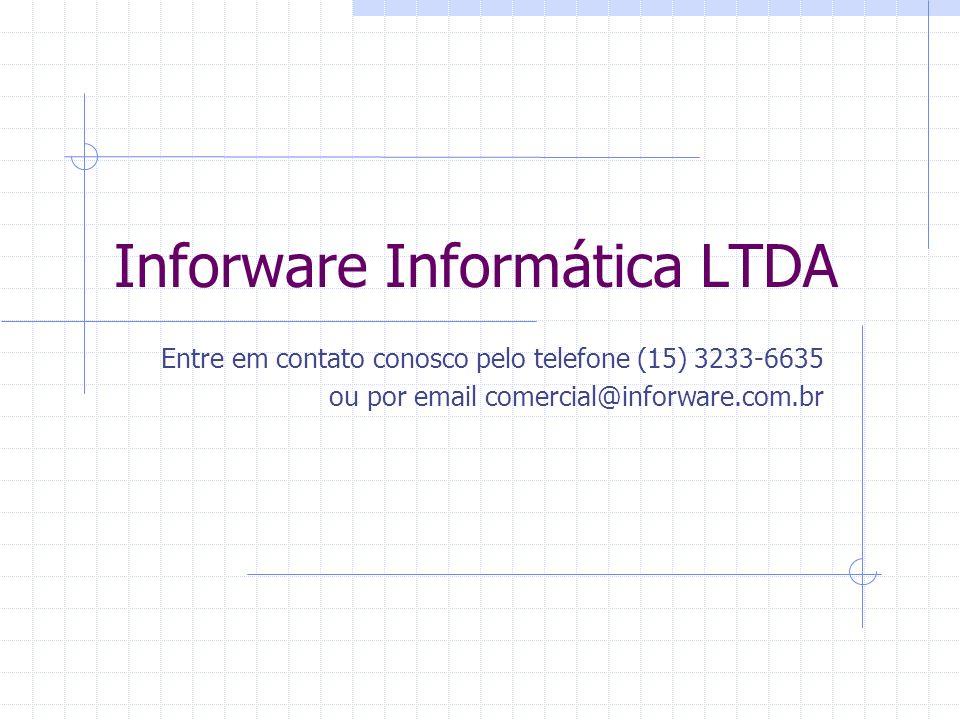 Inforware Informática LTDA