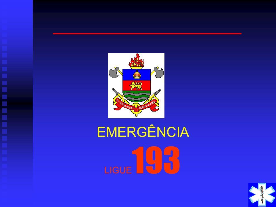 EMERGÊNCIA LIGUE193