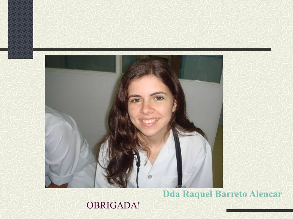 Dda Raquel Barreto Alencar