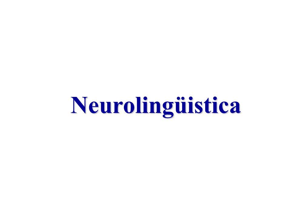 Neurolingüistica