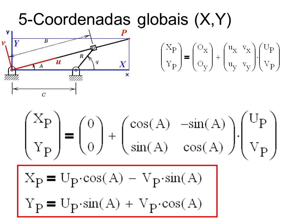 5-Coordenadas globais (X,Y)