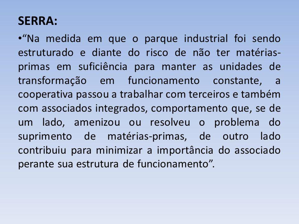 SERRA:
