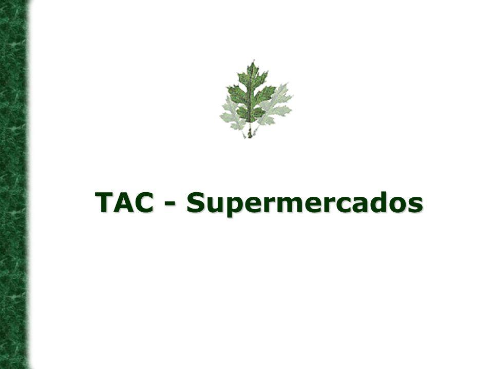 TAC - Supermercados 16