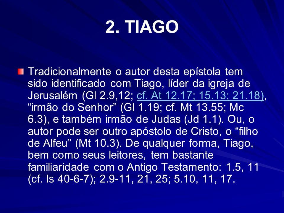 2. TIAGO