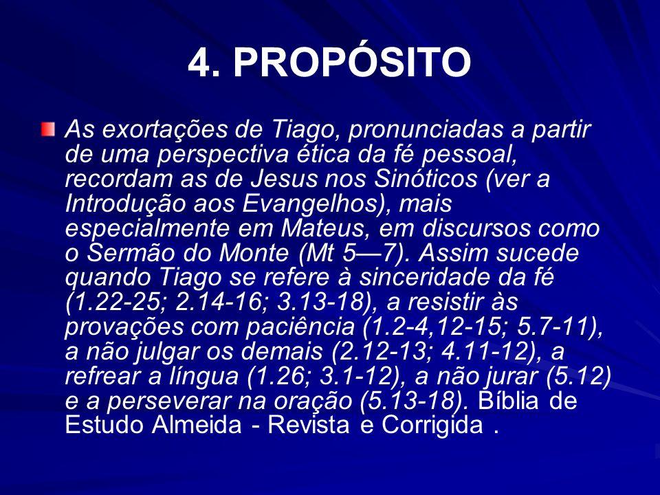 4. PROPÓSITO