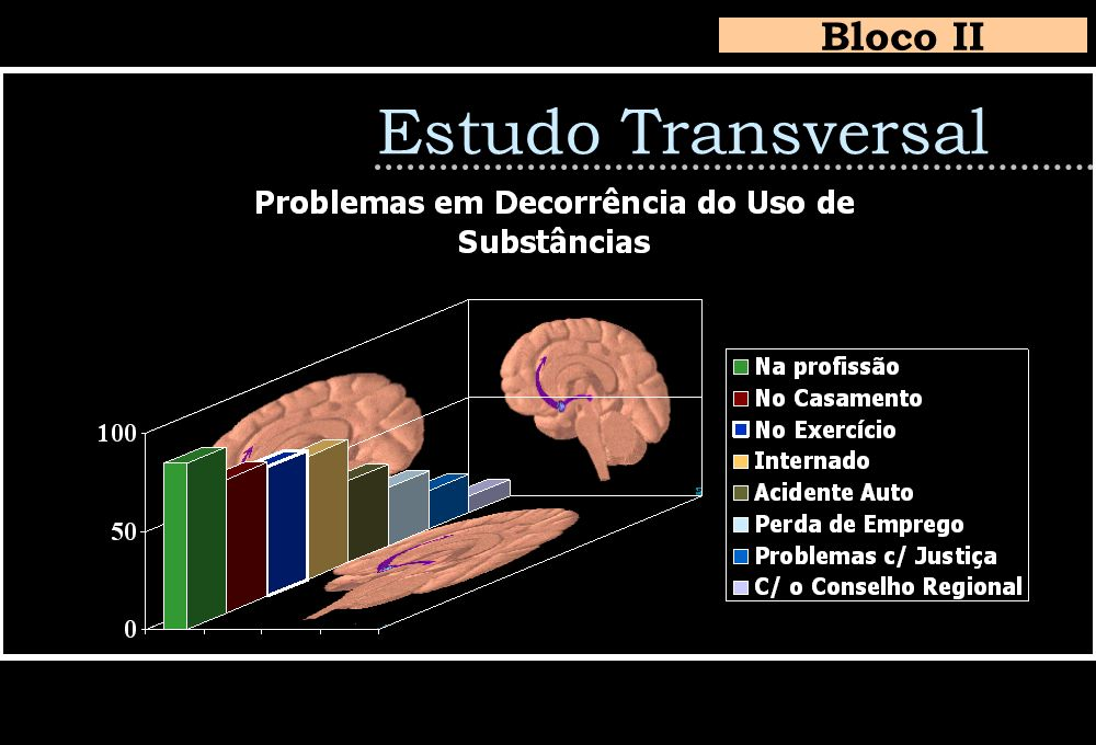 Bloco II Estudo Transversal