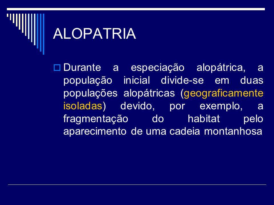 ALOPATRIA