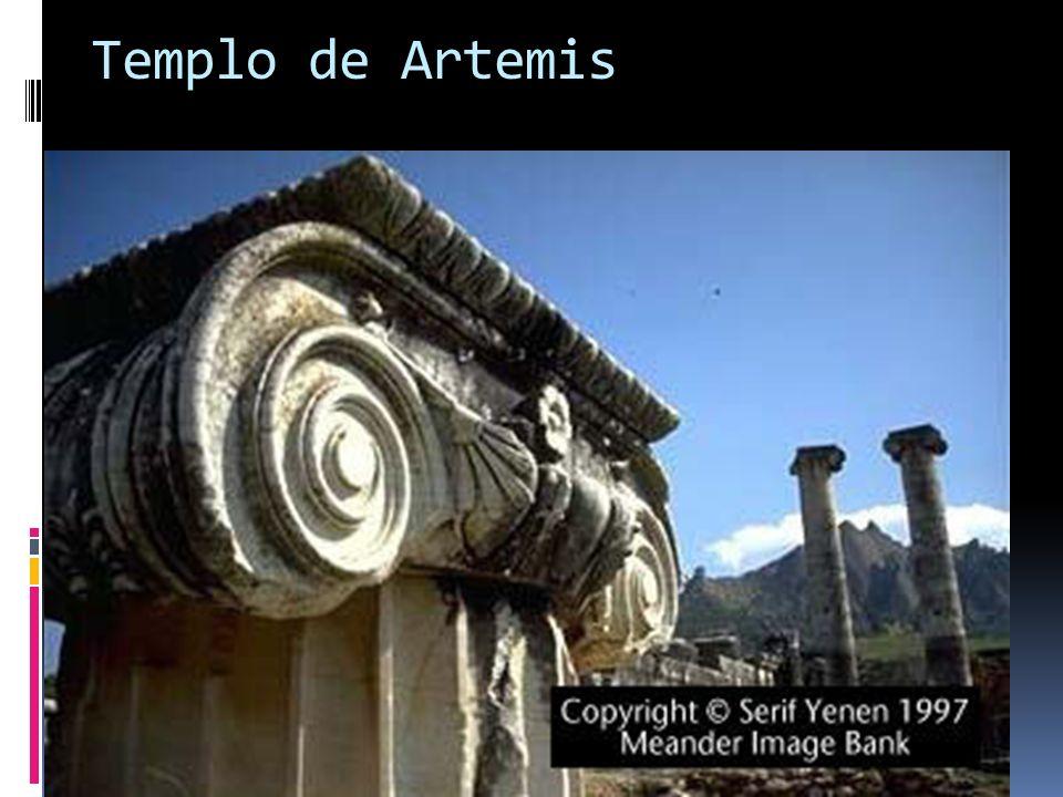 Templo de Artemis