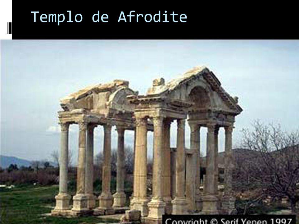 Templo de Afrodite