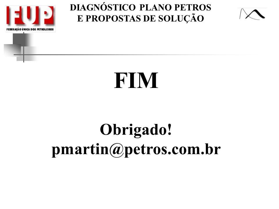 FIM Obrigado! pmartin@petros.com.br