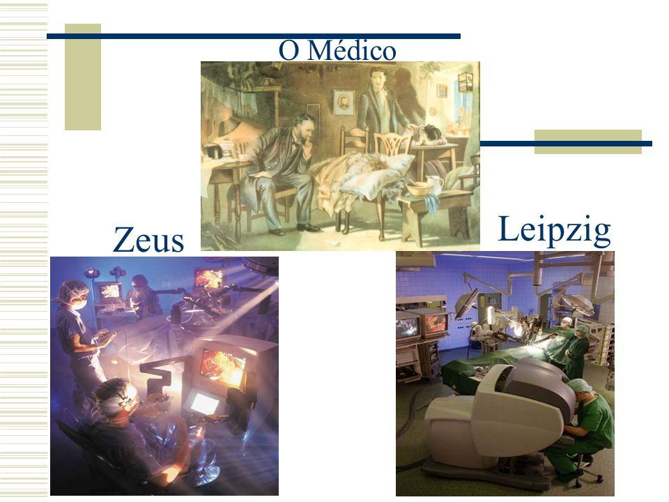 O Médico Leipzig Zeus