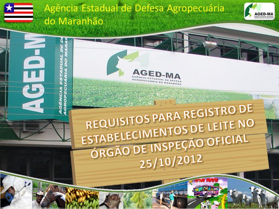 Agência Estadual de Defesa Agropecuária