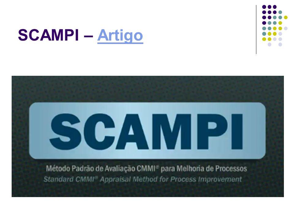 SCAMPI – Artigo