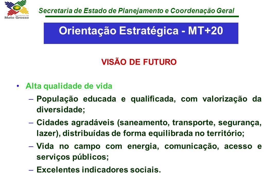Orientação Estratégica - MT+20