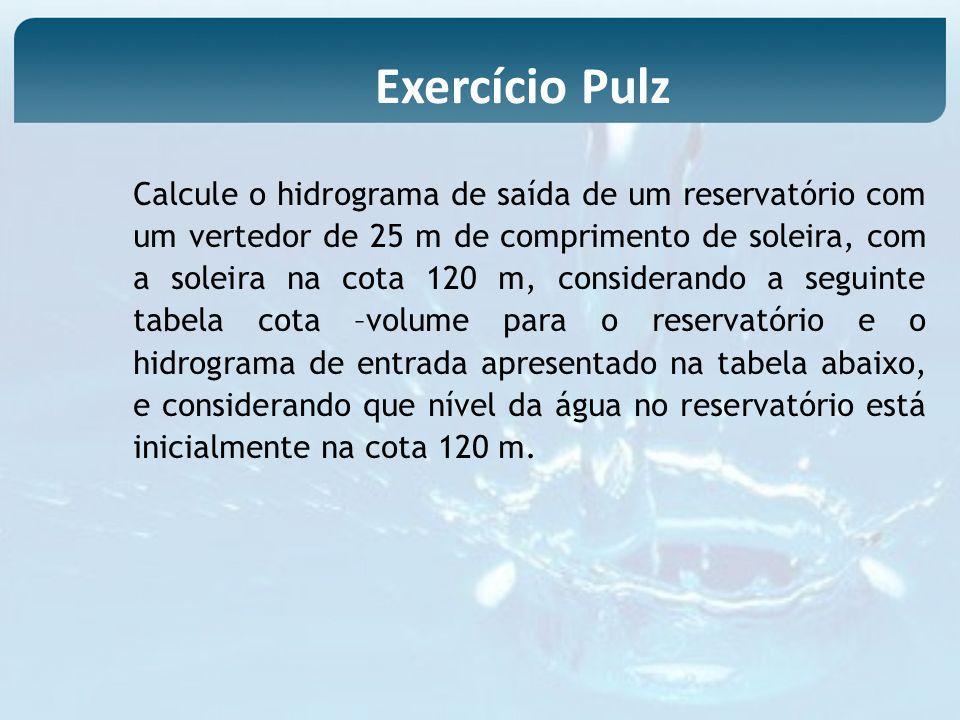 Exercício Pulz