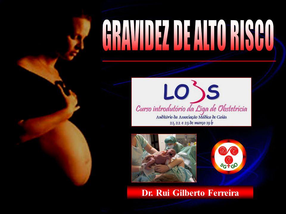Dr. Rui Gilberto Ferreira