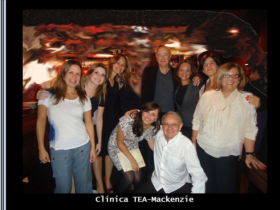 Clínica TEA-Mackenzie