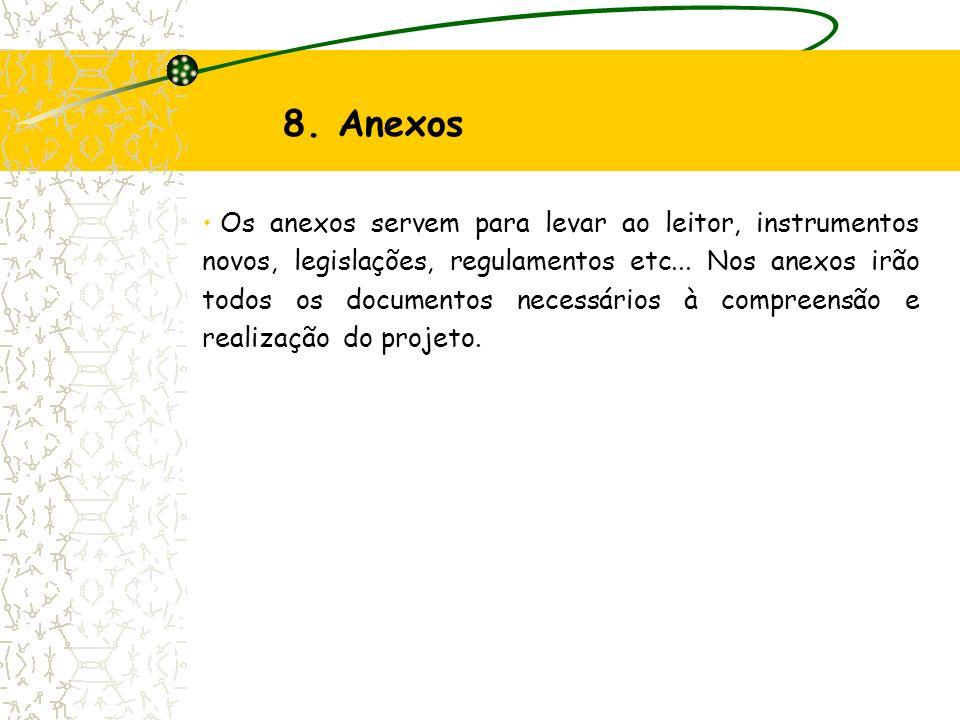 8. Anexos
