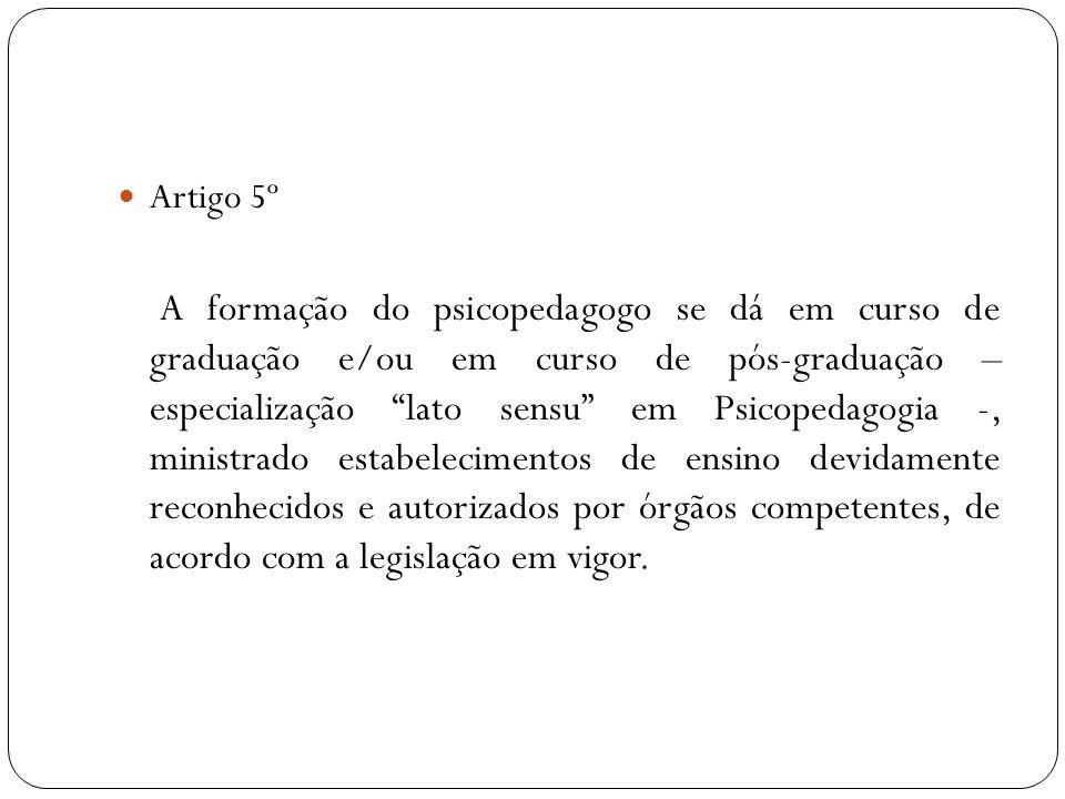 Artigo 5º