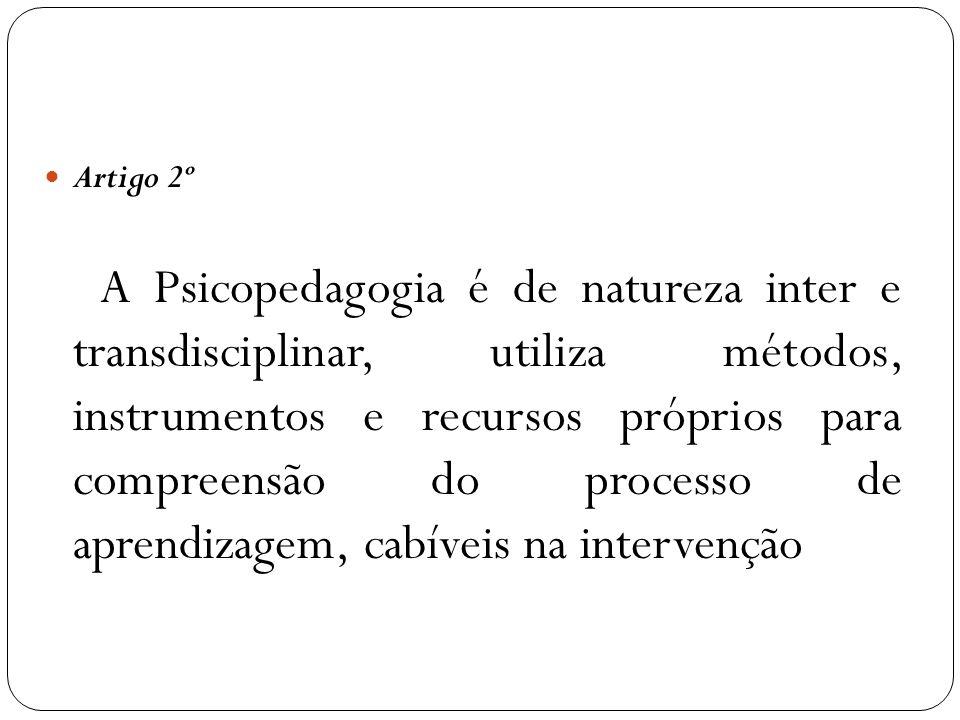Artigo 2º