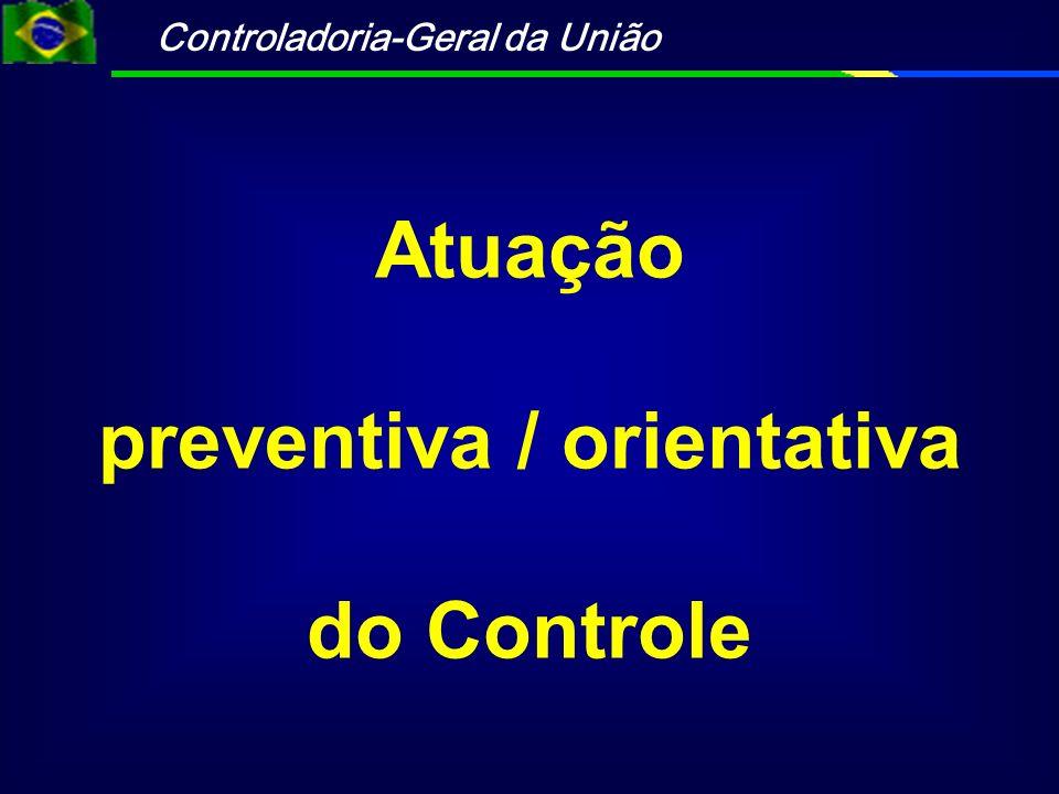 preventiva / orientativa
