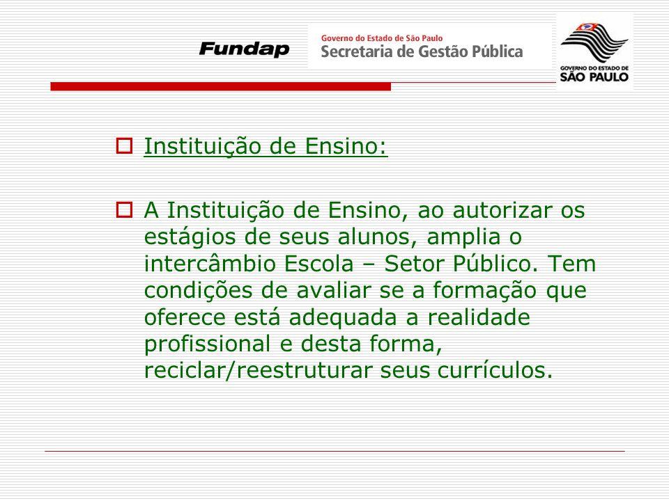 Instituição de Ensino:
