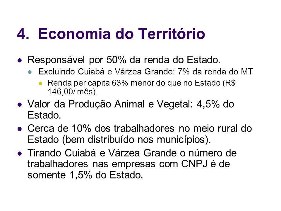 4. Economia do Território