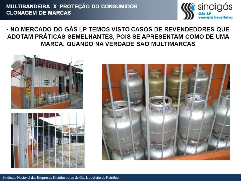 MULTIBANDEIRA X PROTEÇÃO DO CONSUMIDOR – CLONAGEM DE MARCAS