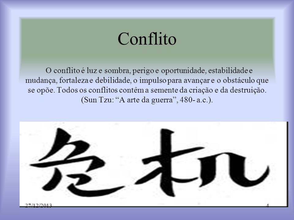 Conflito