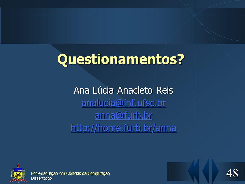 Ana Lúcia Anacleto Reis