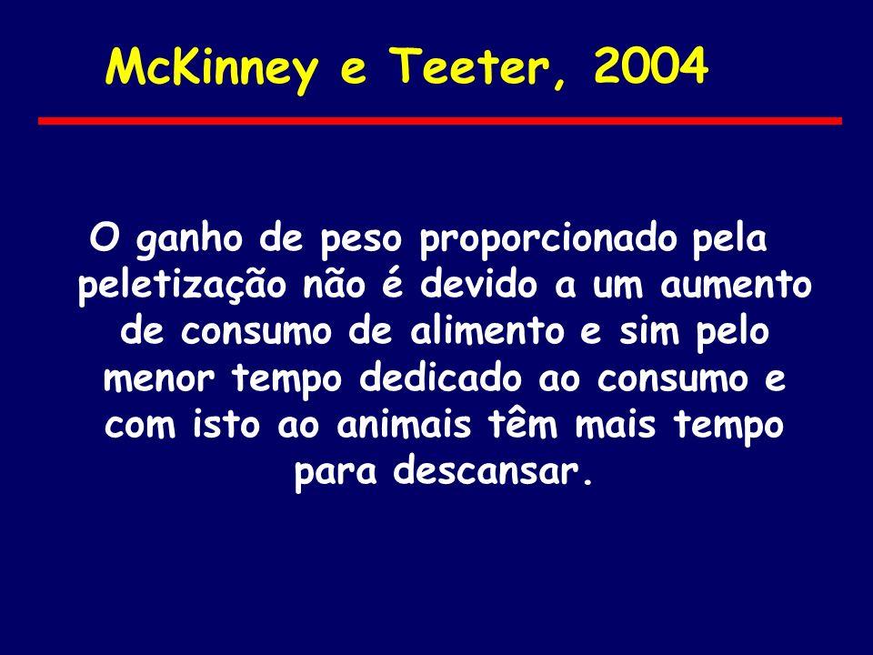 McKinney e Teeter, 2004