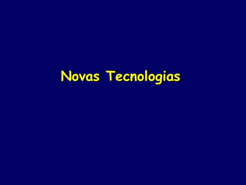 Novas Tecnologias