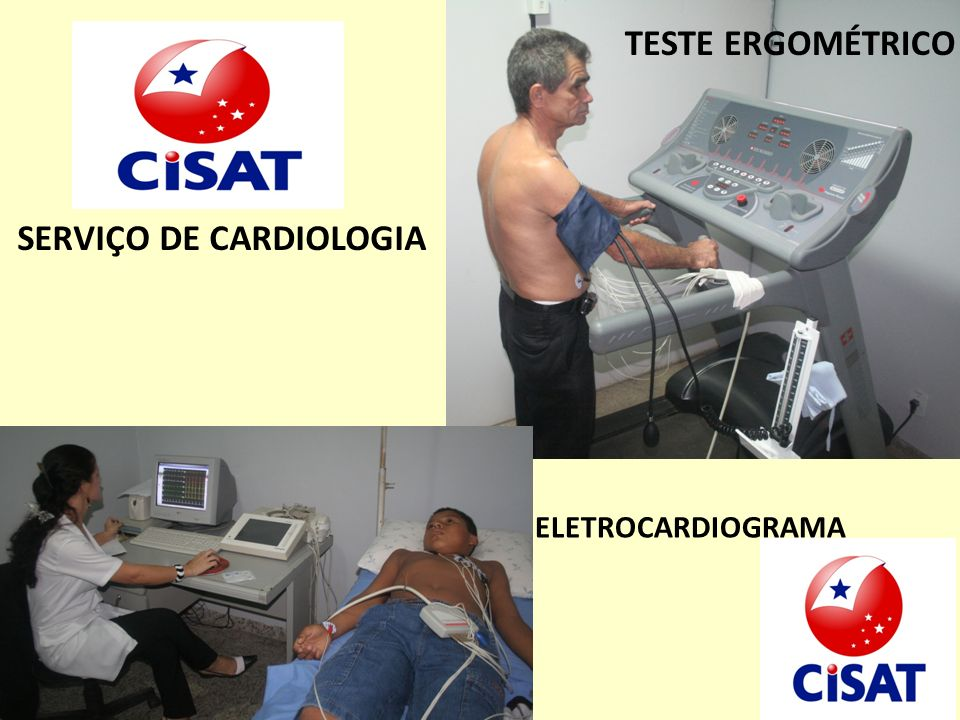 SERVIÇO DE CARDIOLOGIA