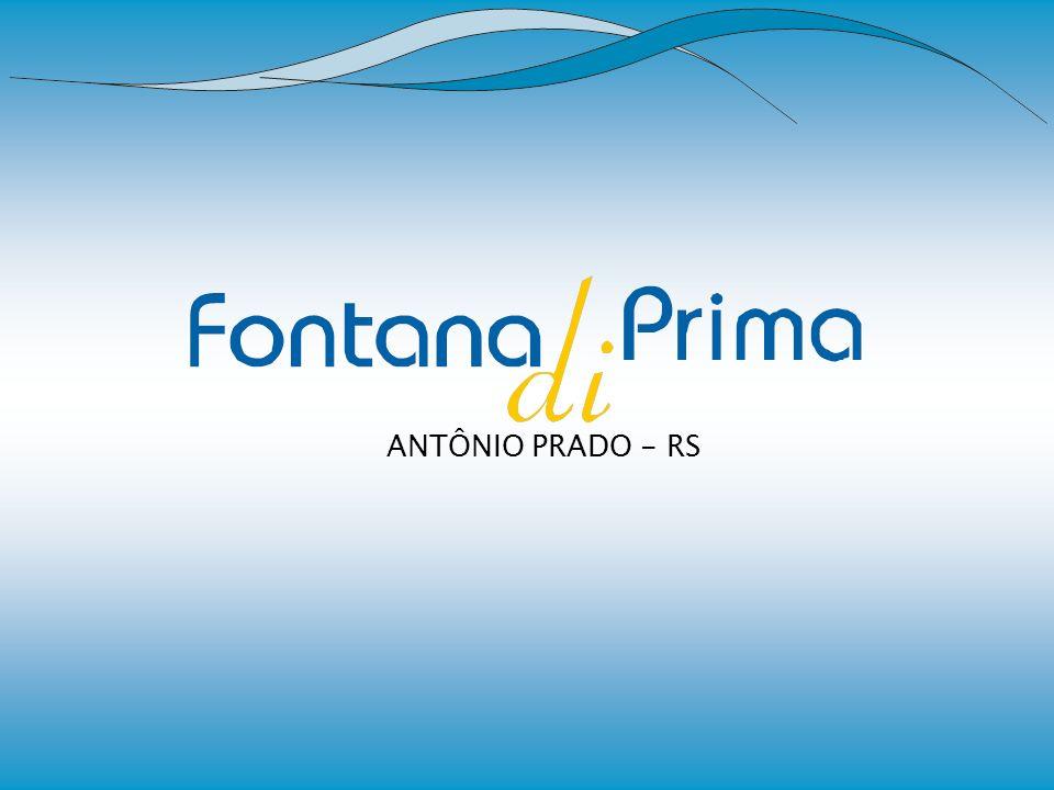 ANTÔNIO PRADO - RS