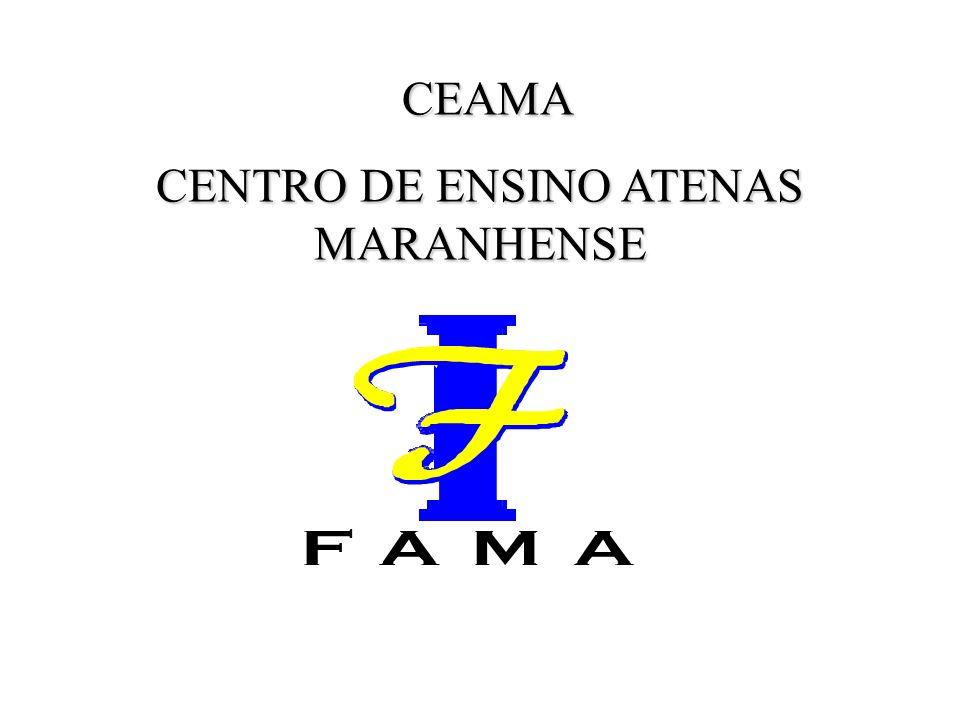 CENTRO DE ENSINO ATENAS MARANHENSE