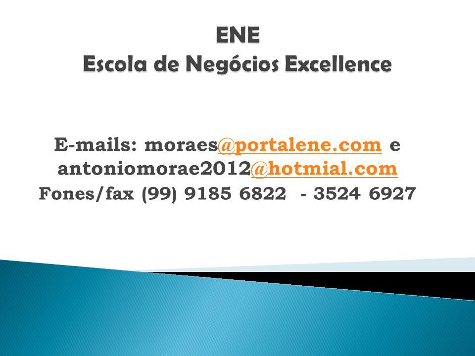 ENE Escola de Negócios Excellence