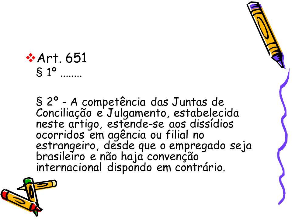 Art. 651 § 1º ........