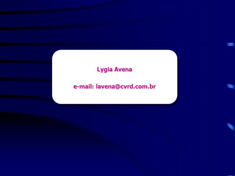 e-mail: lavena@cvrd.com.br