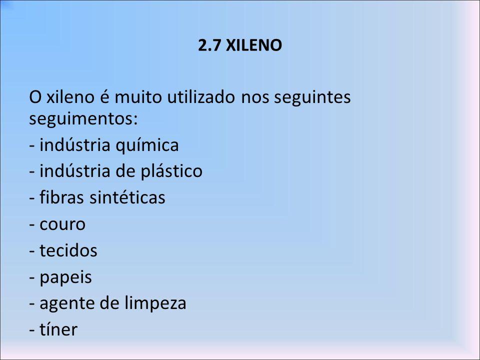2.7 XILENO