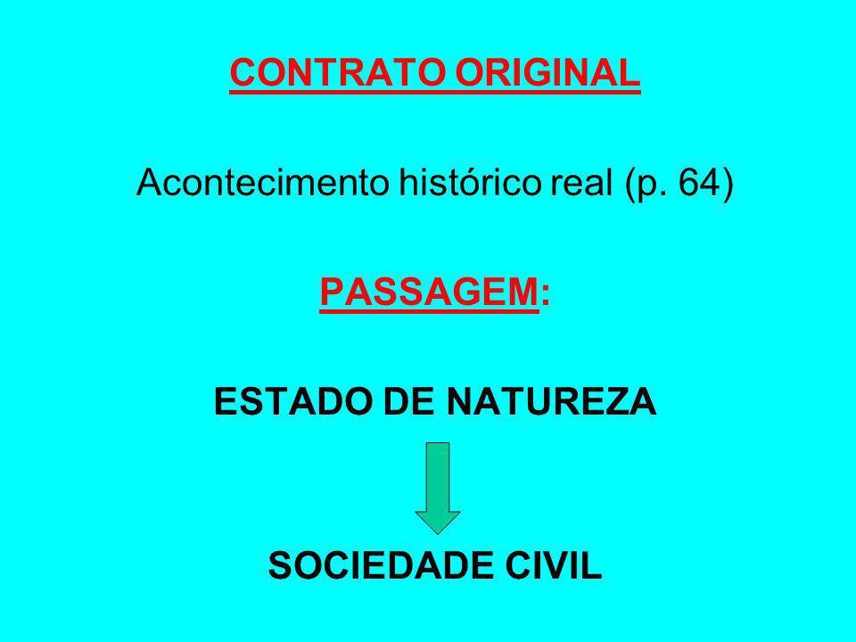 Acontecimento histórico real (p. 64)